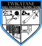 Twikatane Ndola Vocational Training Centre Logo