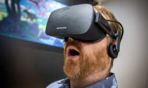 Oculus Rift, weird, playstation vr, games, weirdest games, VR
