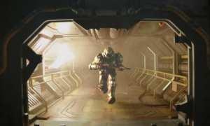 Doom, Trailer