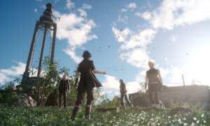 Final Fantasy, Final Fantasy XV, director, Tabata