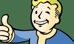 Fallout, Vault Boy