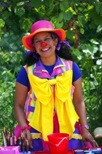 Meet Toronto's Twinkles the Clown