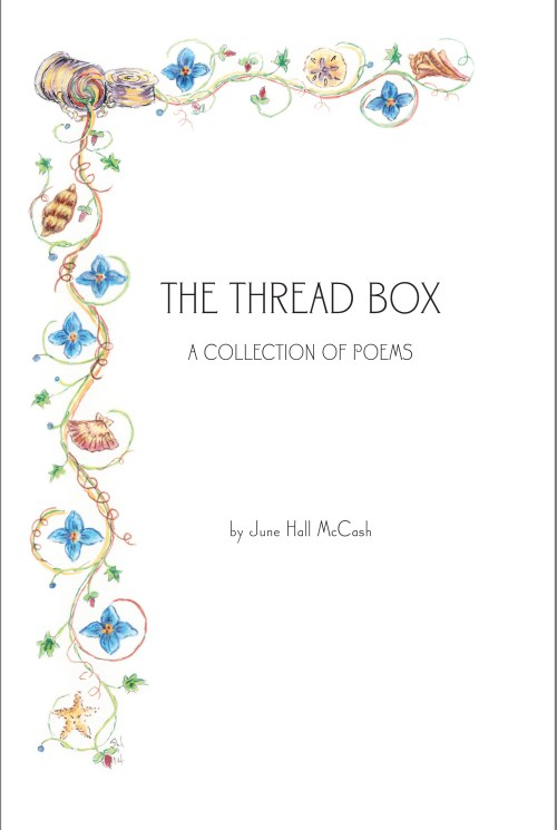 The Thread Box By June Hall McCash