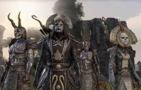 elder scrolls online 101