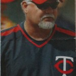 2009 Twins spring training game ticket. Click on the ticket to see the full image.