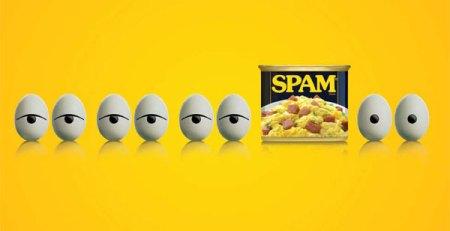 SPAM: Break the Monotony