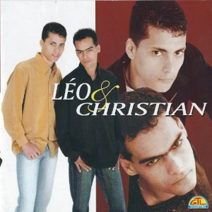 Léo e Christian