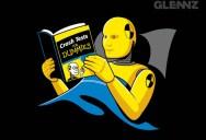 25 Hilarious Illustrations byGlennz