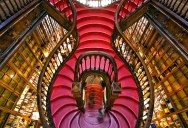 10 Awesome Stairs with Slides