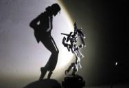Brilliant Shadow Art by RashadAlakbarov