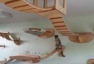 35 Secret Passageways Built IntoHouses