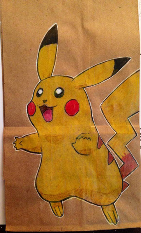 LUNCH BAG ART BY BRYAN DUNN (10)