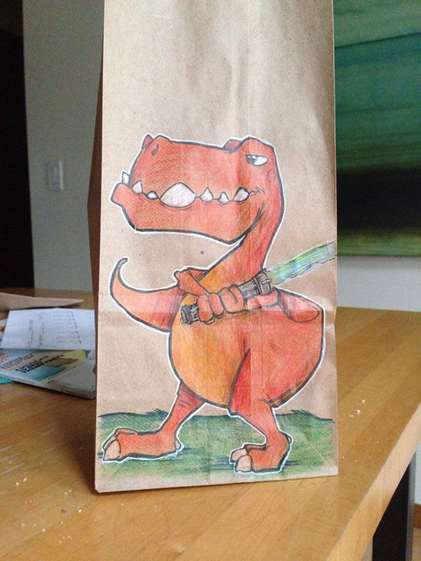 LUNCH BAG ART BY BRYAN DUNN (11)