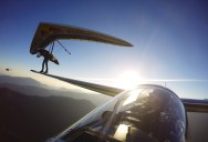 Picture of the Day:Barnstorming