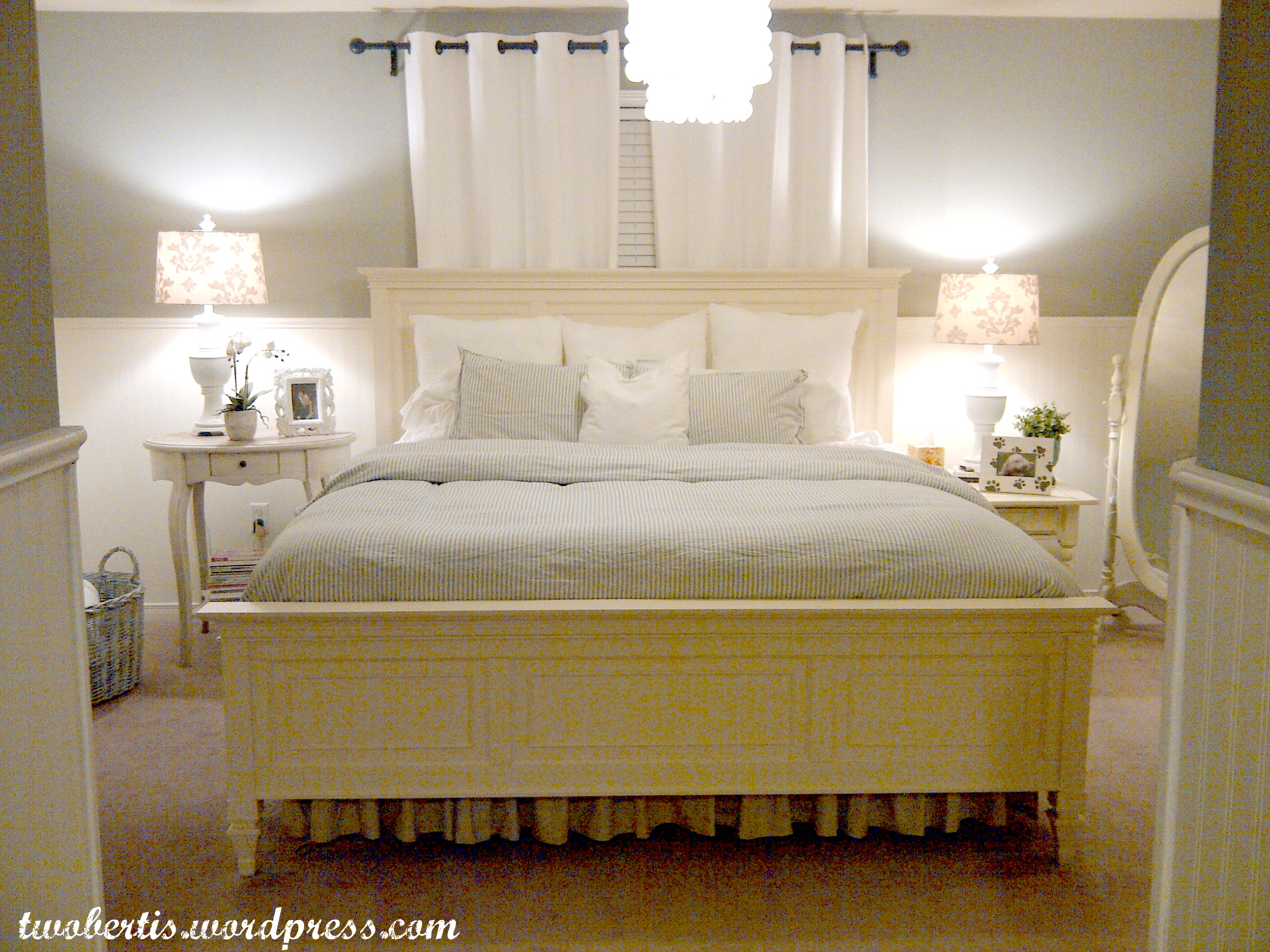 Fullsize Of Pottery Barn Bed