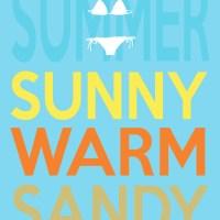 Grab a Giveaway: Summer Print 8x10