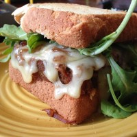 Food Hack: Over the Top Meatloaf Sandwich