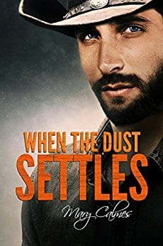 When the Dust Settles by Mary Calmes: Audiobook Review with Giveaway