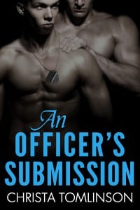 An Officer's Submission by Christa Tomlinson: Release Day Review, Blitz, Excerpt and Giveaway