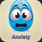 iCounselor icon Anxiety