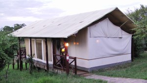 Ashnil Tented Camp