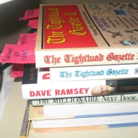 5 Top Things I Learned About Frugality from Amy Dacyczyn's Tightwad Gazette