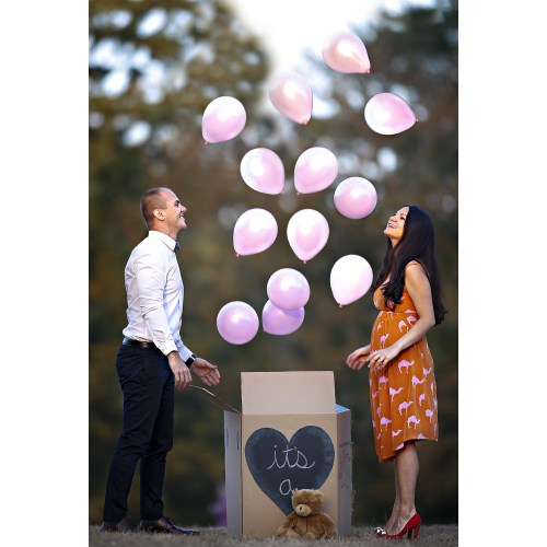 Medium Crop Of Pregnancy Announcement Ideas