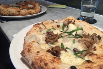 Two If Overland Neapolitan Pizza Primer
