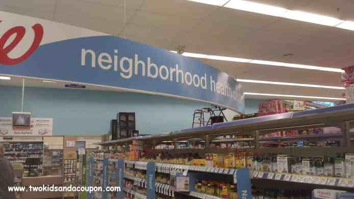 Walgreens Shot @ Life  vaccines #Shop