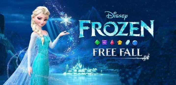 Free Frozen app