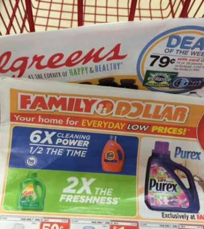 Family Dollar Price Match 2