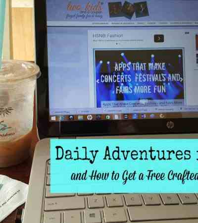 Free Caribou Coffee Crafted Press Coffee