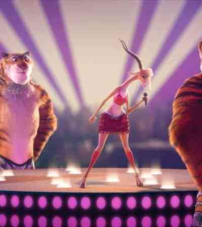 Zootopia Song by Shakira