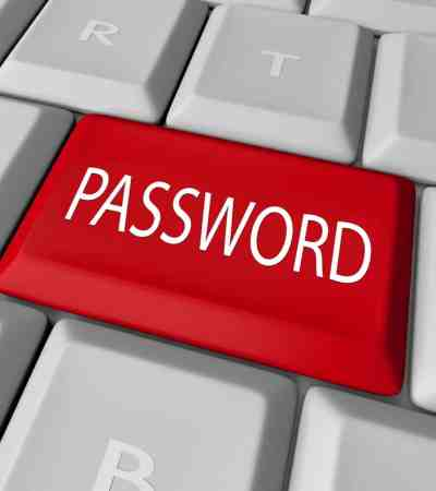 How to keep track of Passwords