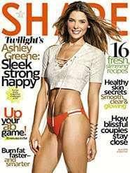 Free Subscription to Shape Magazine