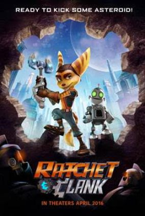 Ratchet and Clank Movie Review - #RatchetandClank