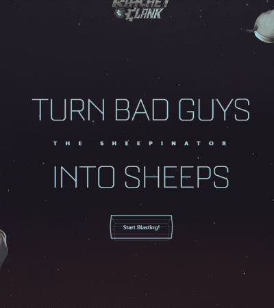 Sheepinator Mobile Game