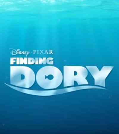 Finding Dory Exclusives