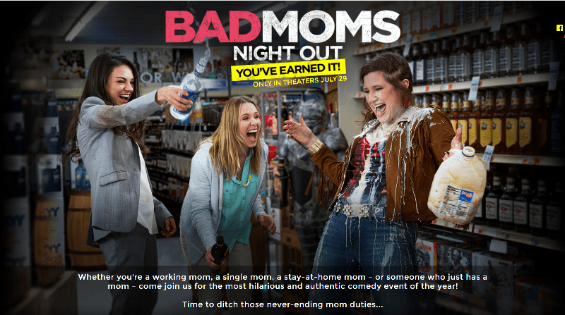 How to Plan a Mom's Night Out