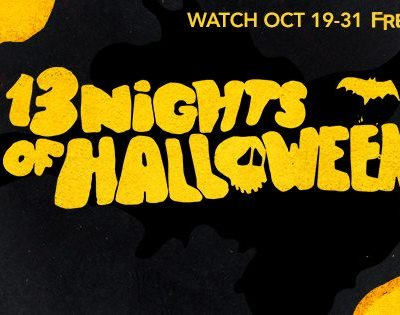 Are you counting the days to the 13 nights of Halloween on FreeForm? We have the 2016 Halloween TV Specials schedule.