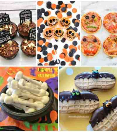Looking for the perfect Halloween snacks for your upcoming Halloween party? Here's our top picks.