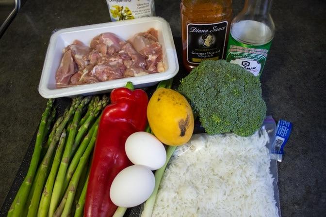Forum on this topic: Orange Chicken, Asparagus, and Snow Peas, orange-chicken-asparagus-and-snow-peas/