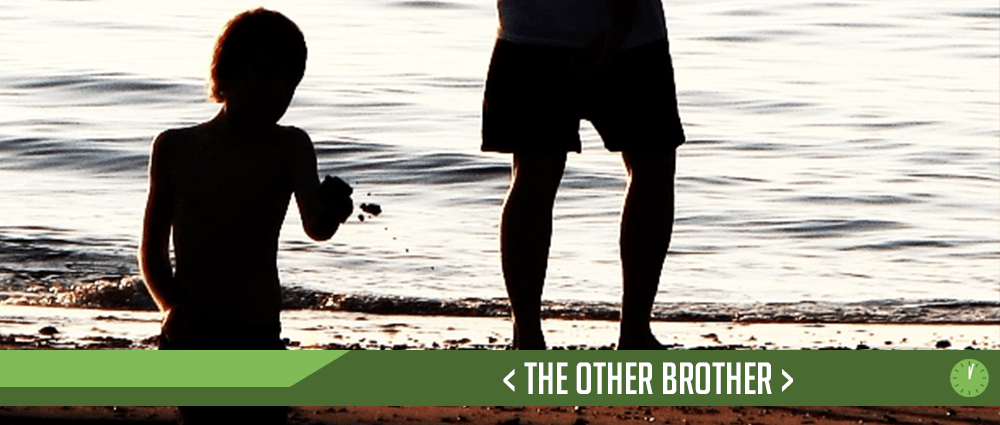 The Other Brother – Another Look at the Prodigal Son