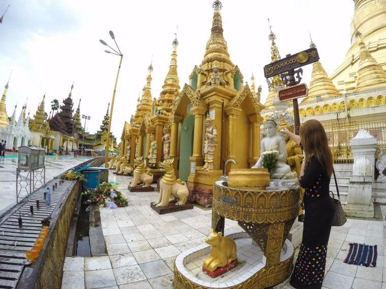Yangon, Myanmar 3