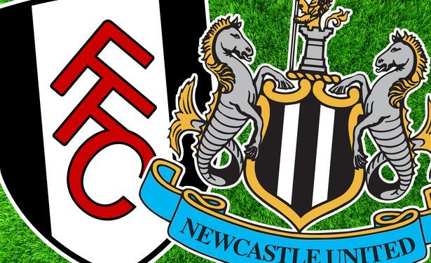 Fulham vs Newcastle