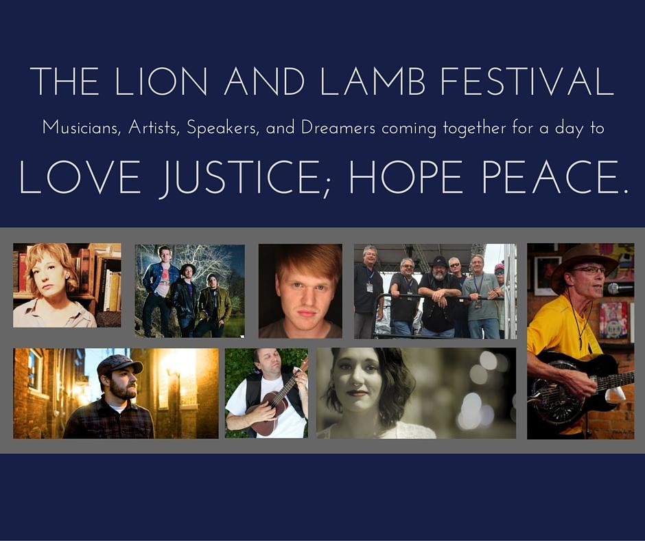#LionLambFest is coming Sep. 17