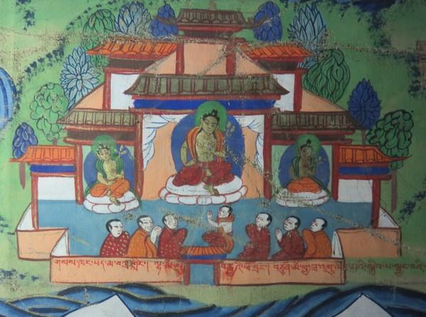 lower left - gsas khang pad ma