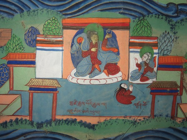 lower left - phya rje rgyal po