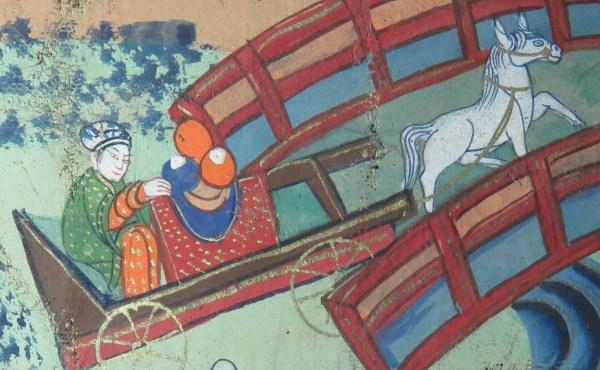 lower central palace - rin chen khrus gyi rdzing bu - detail 02