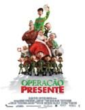 Operação Presente (Arthur Christmas, 2011, EUA-Reino Unido) [C#029]